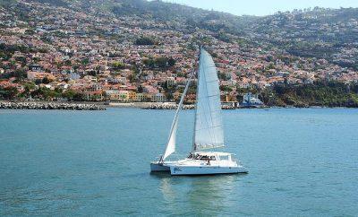 Catamaran Sail – Madeira to Cabo Giro