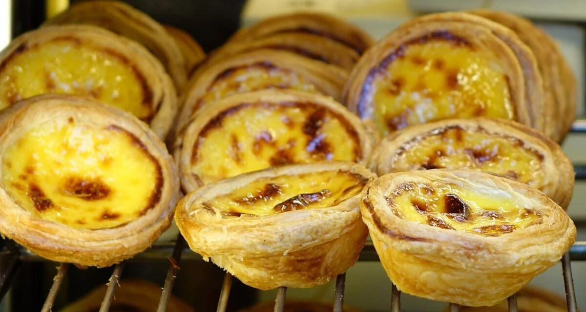 Portuguese Tarts Recipe