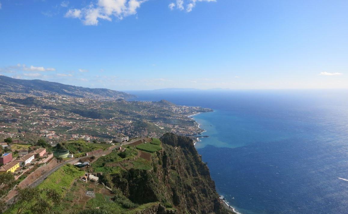 Cabo Giro Madeira